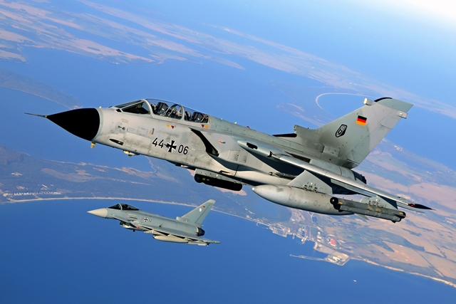 Allied Air Command   NATO Framework Nations Concept: German Air