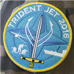 Exercise TRIDENT JET launches at AIRCOM