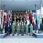 Allied Air Command holds NATO Air Chiefs' Symposium