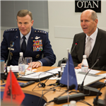 NATO Air and Missile Defence Committee meets at Allied Air Command