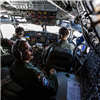 NATO AWACS steadfast commitment to the Counter ISIL Coalition