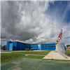 NATO's southern Combined Air Operatons Centre inaugurates new headquarters building