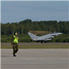 NATO Allies and Partners exercise Air Policing drills and interoperability over Estonia