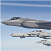 New NATO Joint Air Power Strategy reflects central role of Air in NATO's collective defence and crisis management