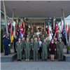 Leaders of NATO Air Forces meet to discuss Alliance Air Capabilities