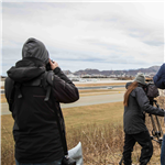 Trident Juncture Media Day at Bodø Air Base