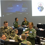 Allied Air Command confirms preparedness and readiness