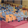 NATO Air Force Team provides Intelligence Training to Royal Moroccan Forces