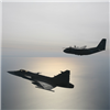 NATO and Partner aircraft to practice Air Policing drills over Estonia