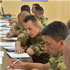 Mobile Training Teams brief Serbian Forces on NATO standards and procedures