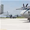 European C-27 operating Air Forces met to fly in Romania