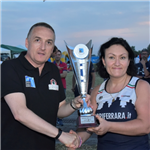 "Special ""NATO@70"" trophy won during spring run in Ferrara"